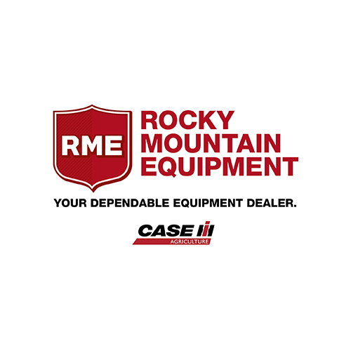 Rocky Mountain Equipment, Case IH